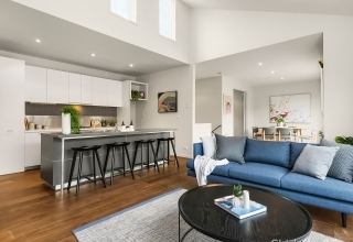 Is it worth staging your property for sale? thumbnail