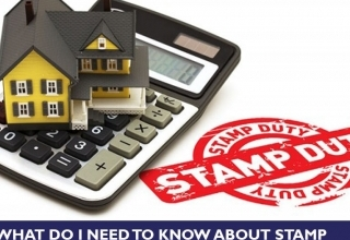What do I need to know about stamp duty? thumbnail