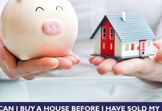Can I buy a house before I have sold my current home? thumbnail