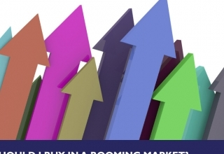 Should you buy in a booming market? thumbnail