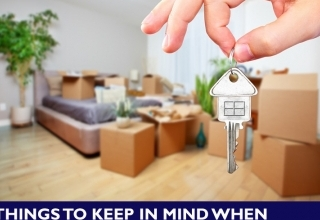 Things to keep in mind if you are planning to move home thumbnail