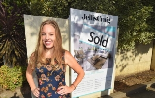 Frank Valentic media feature: Women taking lead in real estate thumbnail