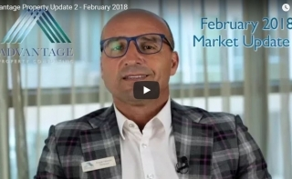 Weekly Market Update - 20th February 2018 thumbnail