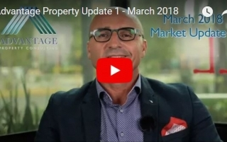 Weekly Property Market Update - 6th March 2018 thumbnail
