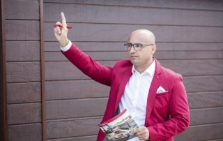 Frank Valentic rated one of Australia's best Buyer's Agents thumbnail