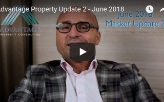 Weekly Property Market Update - June 11, 2018 thumbnail