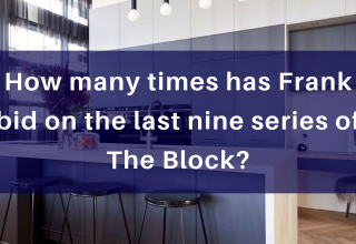 Attend the live auctions of The Block with Frank Valentic! thumbnail
