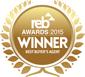 2015 - REB Best Buyer's Agent - Frank Valentic