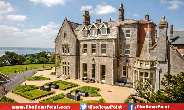Most expensive properties in the world advantage property for Top 10 beautiful houses