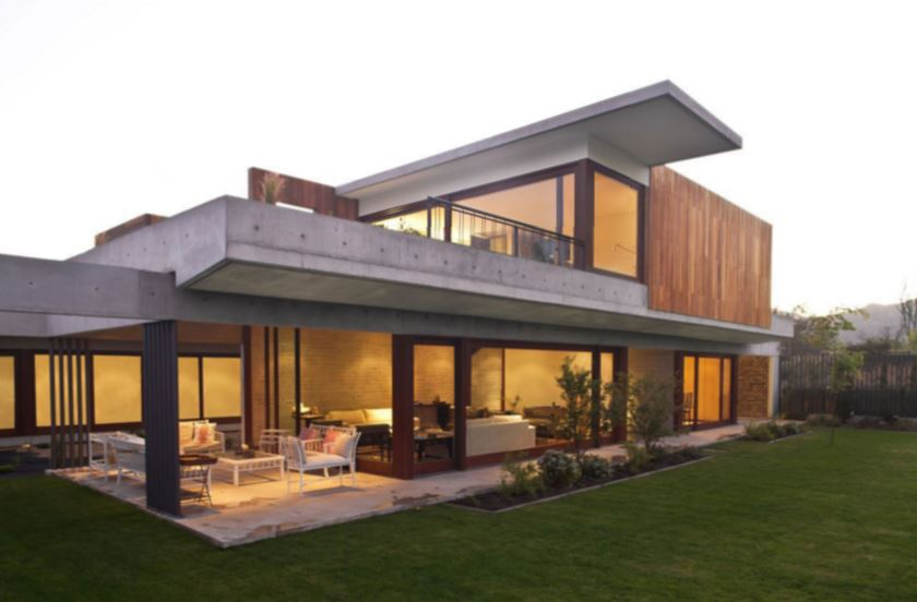 Modern or contemporary architecture Whats the difference