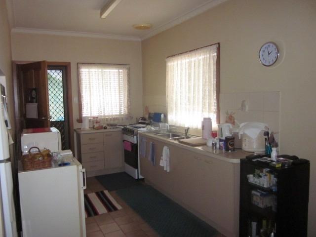 U6 kitchen