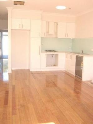 Living - kitchen-2